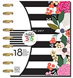 SO: Create 365 - Botanical - 18 Month Planner 7.75x9.75