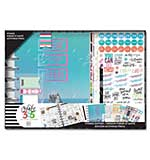 SO: Sweat Smile Fitness Classic 12 Months Undated Planner