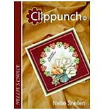 Nellies Choice Idea Book - Clip Punch