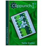 Nellies Choice Idea Book - Clip Punch II
