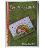 Nellies Choice Idea Book - Punch & Stitch