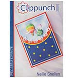 Nellies Choice Idea Book - Clip Punch III
