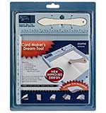 Scor-Buddy Mini Scor-Pal Scoring Board 6.75 inches (Eighths, Imperial