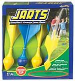 SO: Jarts Game