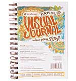 Strathmore Visual Journal Bristol Smooth (5.5x8, 28 Sheets)