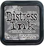 Tim Holtz Distress Ink Pad - Hickory Smoke (COTM June)