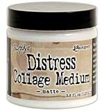 SO: Tim Holtz Distress Collage Medium - Matte