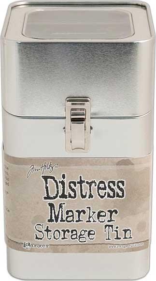 SO: Tim Holtz Distress Tin - Empty