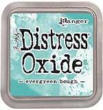 SO: Tim Holtz Distress Oxides Ink Pad - Evergreen Bough [OX1801]