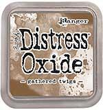 SO: Tim Holtz Distress Oxides Ink Pad - Gathered Twigs [OX1801]
