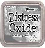SO: Tim Holtz Distress Oxides Ink Pad - Hickory Smoke [OX1801]