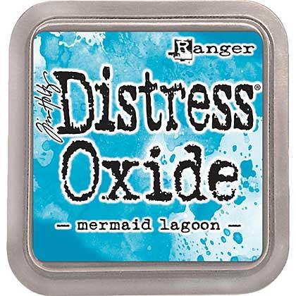 Tim Holtz Distress Oxides Ink Pad - Mermaid Lagoon [OX1801]