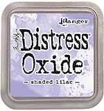SO: Tim Holtz Distress Oxides Ink Pad - Shaded Lilac [OX1801]