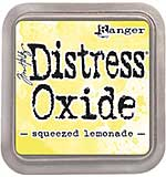 SO: Tim Holtz Distress Oxides Ink Pad - Squeezed Lemonade [OX1801]