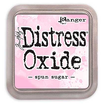 SO: Tim Holtz Distress Oxides Ink Pad - Spun Sugar [OX1807]