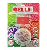 SO: Gelli Arts Round Plate Mini Kit 3 inch