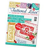 SO: The Tattered Lace Magazine - Issue 31 (Delicate Gate Die)