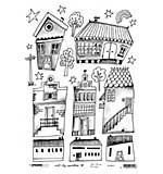 Art By Marlene - Rice Paper #11 (A4 Sheet)