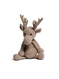 SO: Toft Kit - Donna the Reindeer