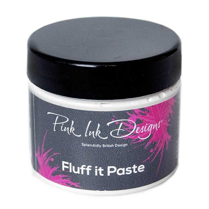 Pink Ink Designs Fluff It Paste 50ml