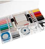 Groves 167 Piece Professional Sewing Kit
