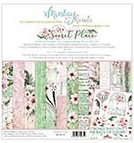 Mintay Papers - Secret Place 12 x 12 Paper Set