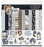 PhotoPlay Collection Pack 12x12 - For The Love Of Winter