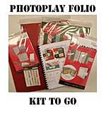 PhotoPlay Folio - North Pole - Kit to Go