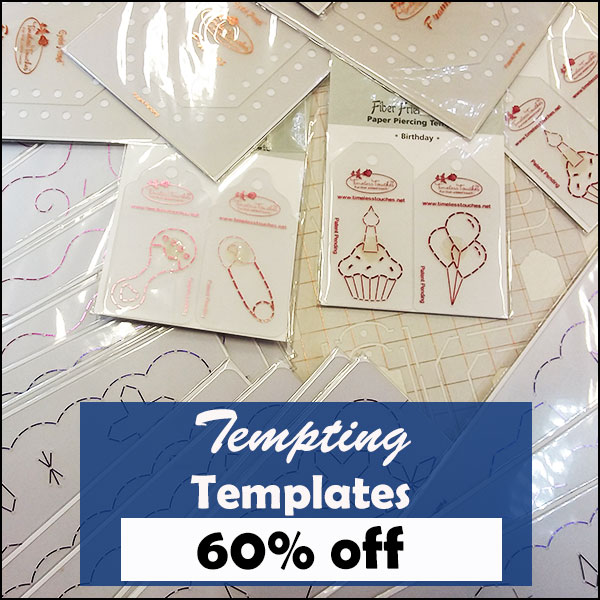 60% off Templates