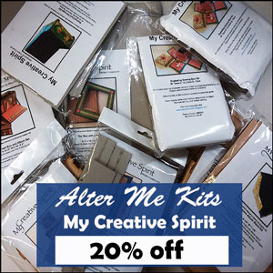 20% off Kits