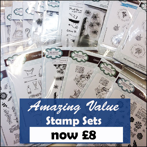 £8 Stamps
