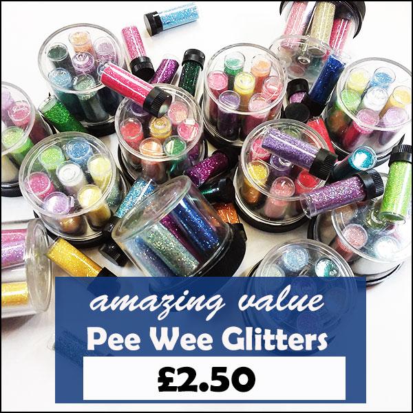 Pee Wee Glitter
