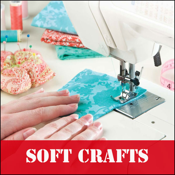 Soft Crafts