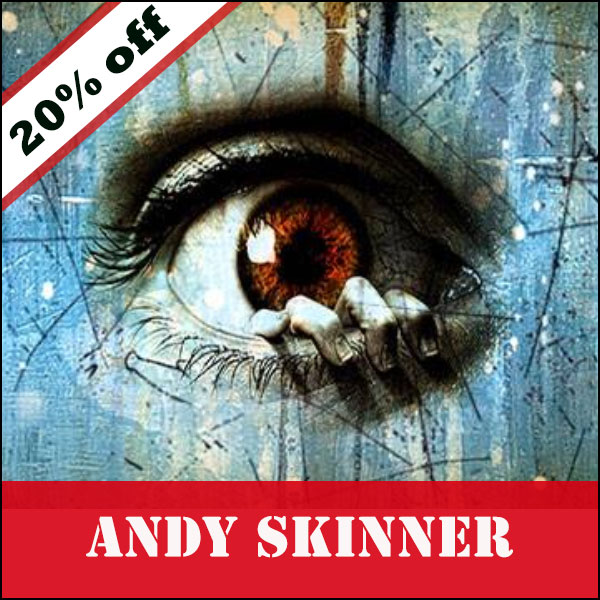 SALE Andy Skinner