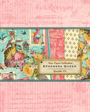 Ephemera Queen