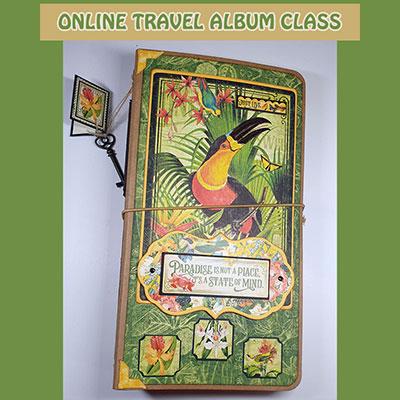 Paradise Album