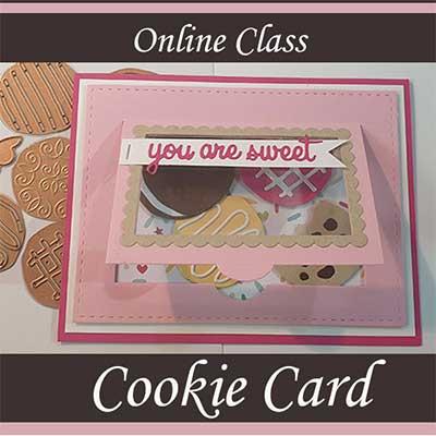 Cookie Card