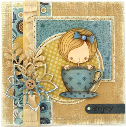 Tabitha by Fleur Pearson