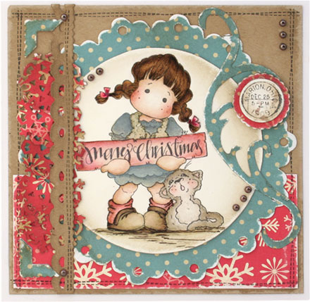Merry Christmas by Louise Molesworth