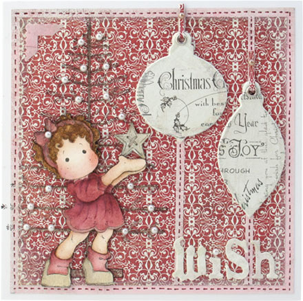 Wish by Louise Molesworth