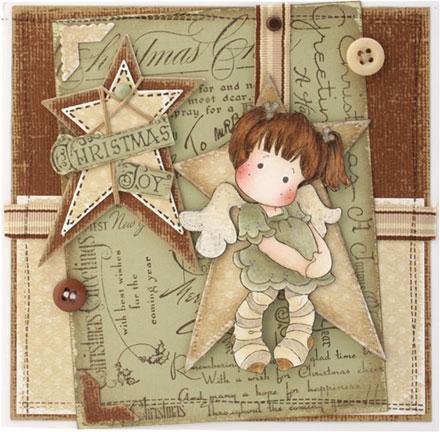 Christmas joy by Louise Molesworth
