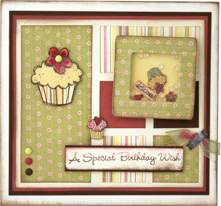 A Special Birthday Wish by Louise Molesworth