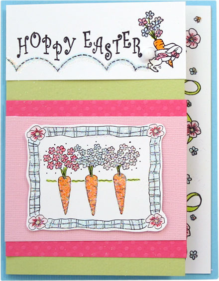 Hoppy Easter by Great Impressions
