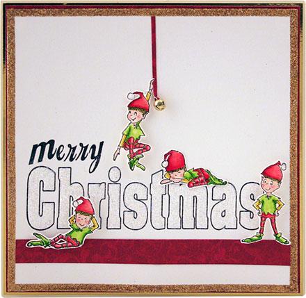 Christmas holidays by Sara Rosamond