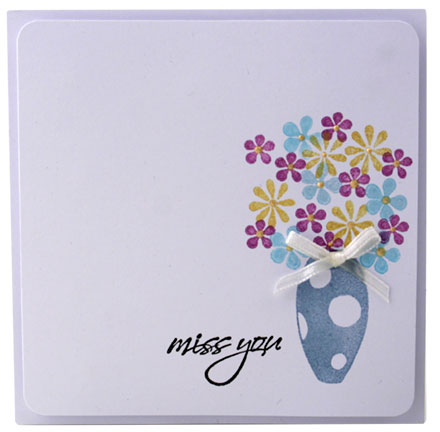 Miss You by Louise Roache
