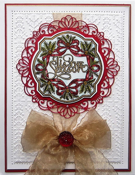 Tis the Season by Creative Expressions