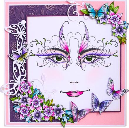 Mythical Thalia by Sara Rosamond