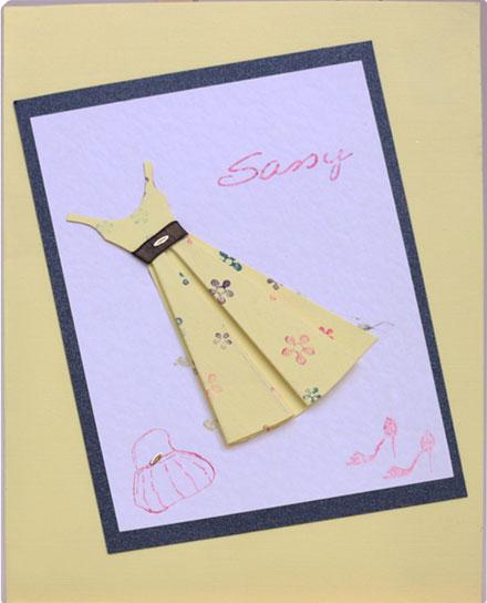 Summy Sassy by Gina Martin
